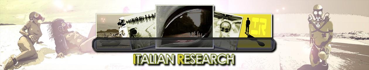 Italian Research