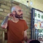 Tiziano Farinacci (IR)
